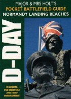 Major & Mrs Holt's Pocket Battlefield Guide to D-Day