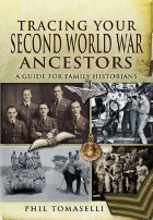 Tracing Your Second World War Ancestors