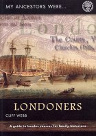 My Ancestors Were Londoners 6th Edition