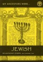 My Ancestors Were Jewish 4th Edition