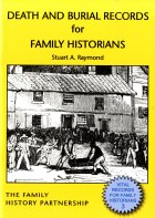 Death & Burial Records for Family Historians