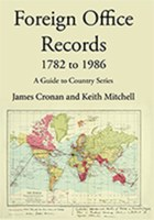 Foreign Office Records 1782-1986