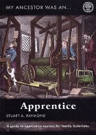 My Ancestor Was An Apprentice
