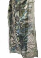 Yeakell & Gardner 1778 Silk Scarf