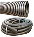 "Drain, 6"" Pipe ADS Solid 100'"
