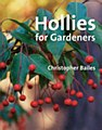 Book, Hollies for Gardeners