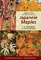Book, Pkt Guide,Japanese Maple