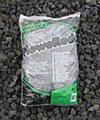 Lava Rock, Bag, Blk, 1 cu ft