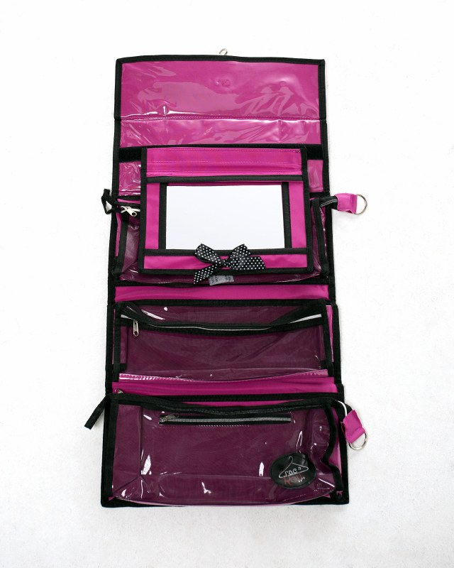Makeup Bag PURPLE