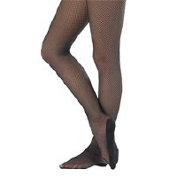SEAMLESS FISHNET TIGHTS ULTRA SOFT