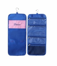 ACCESSORY BAG BLUE/PINK