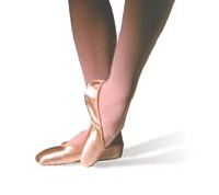 FREED CLASSIC DEMI-POINTE
