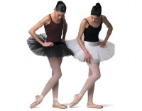 CARLOTTA DF004 PROFESSIONAL TUTU 9 LAYERS OF TULLE