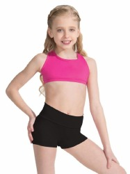 CHILDREN'S FOLD-OVER BOYSHORT
