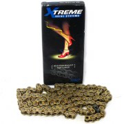 CHAIN RLV XTREME GOLD 120 LINK