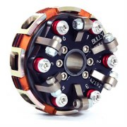 CLUTCH BULLY 3 DISC MODIFIED
