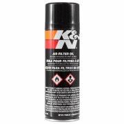 K & N FILTER SPRAY