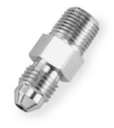FITTINGS BRAIDED BRAKE L/N EA