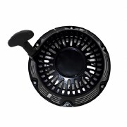 RECOIL STARTER ASSY BLACK