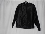 TMC SIZE SMALL BLACK WITH H/S