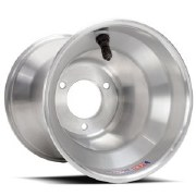 "VAN K PRO SERIES 6.5"" SILVER ( QUANTITIES WILL BE LIMITED PER ORDER)"