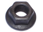 "WHEEL NUTS 1/2"" HD"