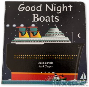 Book - Goodnight Boats