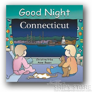 Book - Goodnight CT
