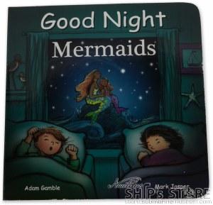 Book - Goodnight  Mermaids
