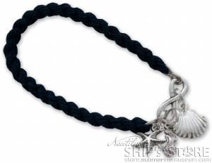 Bracelet - Infinity 4 Charms B