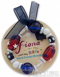 Bracelet- Kids USA Star