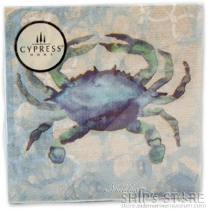 Napkins- By the Sea Cocktail