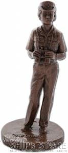 Statue - Female Chief