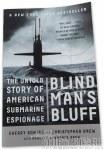 Book - Blind Mans Bluff PB