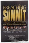Book - Breaching the Summit