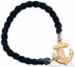 Bracelet - Gold Anchor