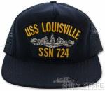 Cap  Mesh - USSLouisville PE