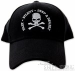 Cap - Skull & Cross Bones