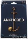 Cocktail Picks - Anchored