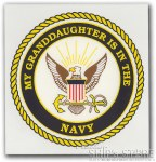 Decal - Granddaughter Decal