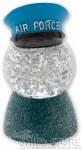 Mini Shimmer Snow Globe Air