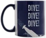 Mug - Dive! Dive! Dive!