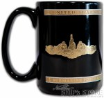 Mug - Submarine Officer