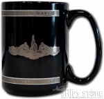 Mug - Submariner Enlisted