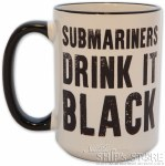 Mug - Submariners Drink It