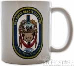 Mug - USS South Dakota
