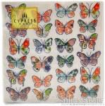 Napkins- Butterfly