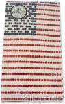 Napkins- Guest Towel Americana