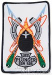Patch - 595 Plunger