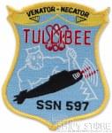Patch - 597 Tullibee